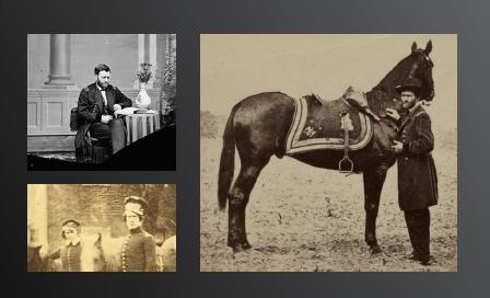 Ulysses S. Grant History
